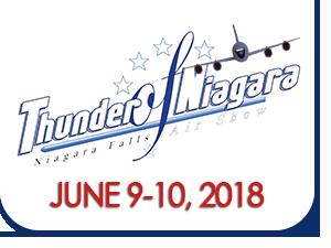 Thunder of Niagara Niagara Falls Air Force