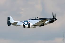 quick silver p-51d mustang