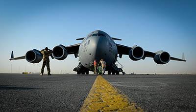 C-17 Demo