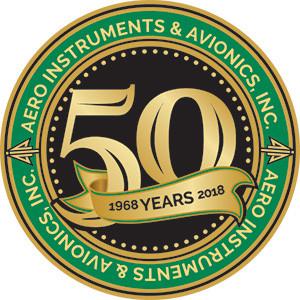 Aero Instruments & Avionics