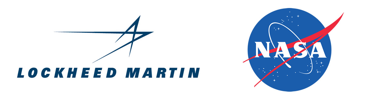 Lockheed Martin & NASA