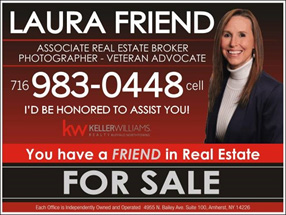 Laura Friend Realtor